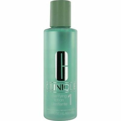 Clinique clarificante locion 1 pieles secas 400ml