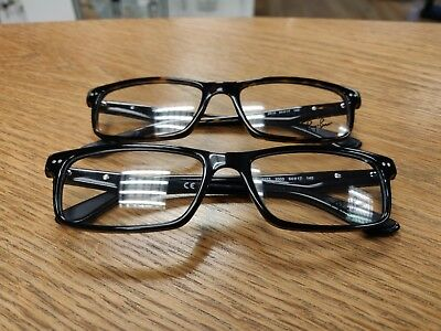 c3ad1406f1f Rayban RB 5277 Glasses Frames - Black or Havana - Ray Ban Spectacles -  Unisex