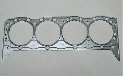 GM Chevy 283, 327, 350 Head Gasket - Victor