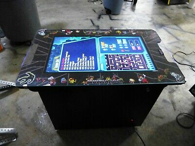Multicade Cocktail 1162 Games and 32 inch Dell Flat Screen Monitor (BRAND NEW)