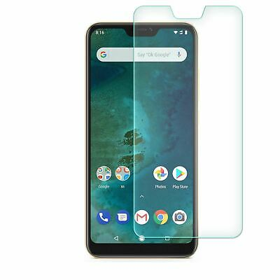 Tempered Glass Film Screen Protector For Xiaomi MI A2 LITE