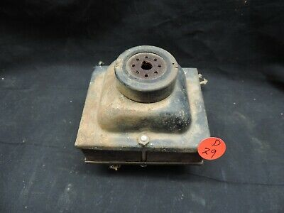 Philco Tube Radio Part -Power Transformer- Rescued From a Type 38-4 Radio