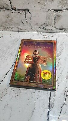 The Ten Commandments DVD widescreen w bonus soundtrack
