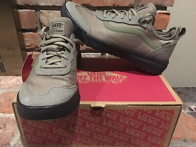 VANS NEW ULTRARANGE AC Knit Vault Size Men s USA 9 UK 8.5 EUR 42 ... 736669fdf