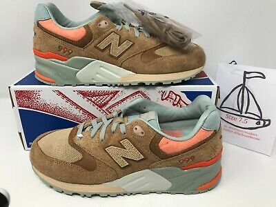 cheap for discount ead6e 46cf9 NEW BALANCE 999 CML Packers. Sz 7.5. DS Condition OG all(Style Code:  ML999CML)