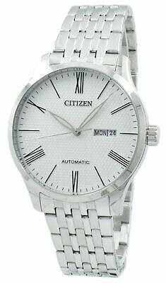 Citizen Automatic NH8350-59A Mens Watch
