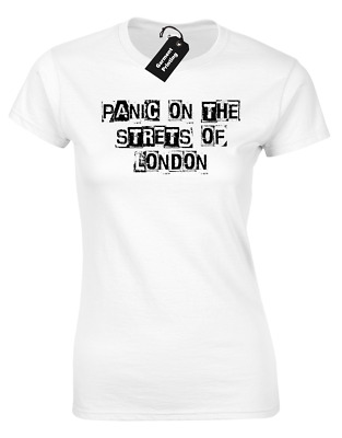 PANIC ON STREETS OF LONDON HOODY HOODIE THE REBELLION SMITHS PROTEST REVOLUTION