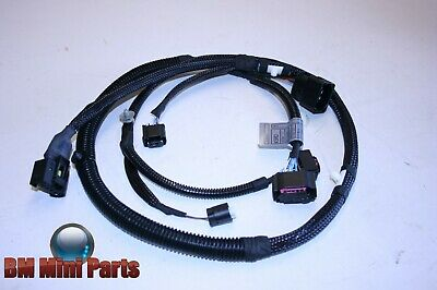 BMW Cable Set Sensors Active Front Steering 61126928372