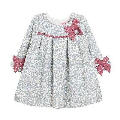 Baby girls spanish dress 12 Months Brand New with tags from my online shop