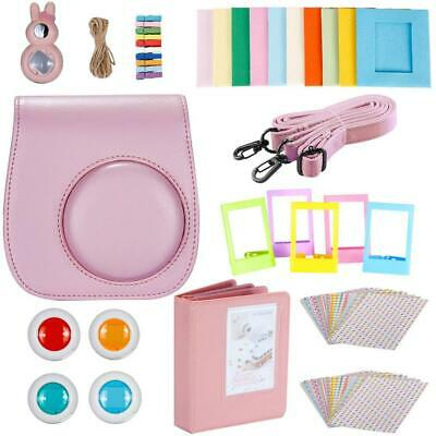 Neewer 9 in 1 kit di accessori per Fujifilm INSTAX mini 9 8 + 8 8S include...