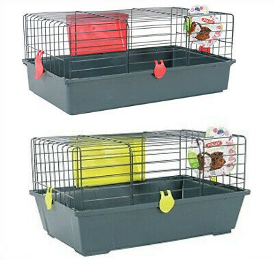 Zolux Classic  58 Small Animal Cage For  Guinea Pig