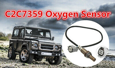 Downstreem Rear Lambda Oxygen Sensor For Jaguar X-Type 2.0// 2.5// 3.0 V6 C2C1238