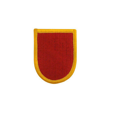 782nd Maintenance Support Battalion US Army Flash
