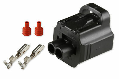 holley efi 570-237 modular ford / coyote manifold air temperature connector