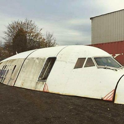 B747-100 Upper Deck ex Pan Am *RELISTED DUE NON BUYER*