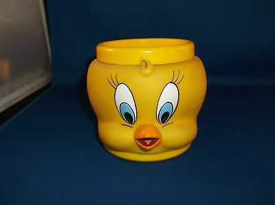 Vintage 1992 Tweety Bird Mug Cup 3D Shape