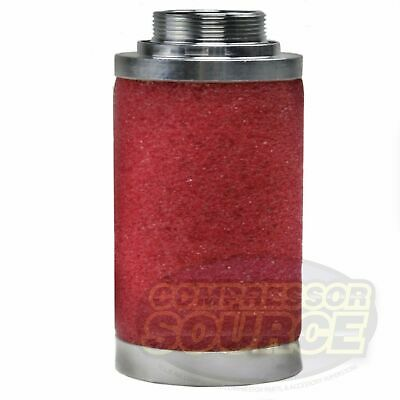 New Compressed Air In Line Oil Coalescing Oilesser Filter Replacement FM7607