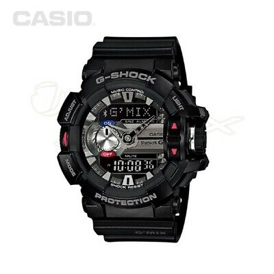 CASIO G-SHOCK G-Mix Mens Express Shipped From Japan GBA-400-1AJF