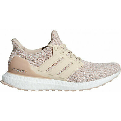 fede24ee165 WOMENS ADIDAS ULTRABOOST (Ash Pearl) Ultra Boost Laceless Slip On ...