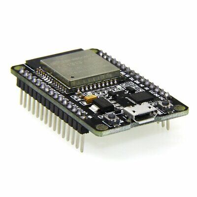 Development Board 2.4GHz WiFi+Bluetooth Dual Cores Board for Arduino US YG