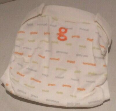 New Gdiapers Small Gword Gpants & Pouch