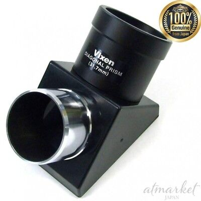 Vixen telescope prism 3675-04 accessory for astronomical zenith 31.7 from JAPAN
