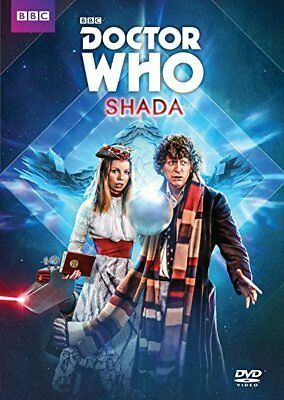Doctor Who - Shada [Region 2 Dvd] Ob - New & Sealed