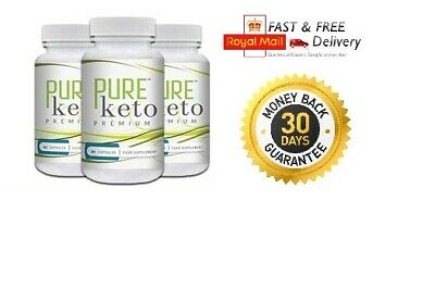 PURE KETO PREMIUM (60 Capsules)   Weight loss Formula FAST & FREE DELIVERY