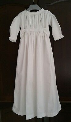 NOW REDUCED!!! Vintage Original Victorian Babys Nightgown