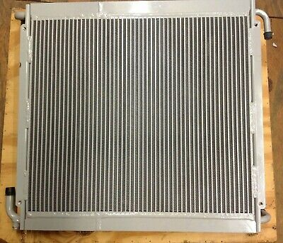 Atlas Copco Oil Cooler For XAS 67/97 Compressor Part No 1604396902 1604 3969 02