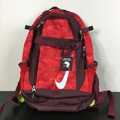 NIKE VAPOR SELECT Baseball Softball Bat Backpack -  38.24  0a92830029d07