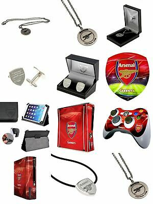 Arsenal F.C. Official Football Christmas Father Birthday Gift Club FC Golfing