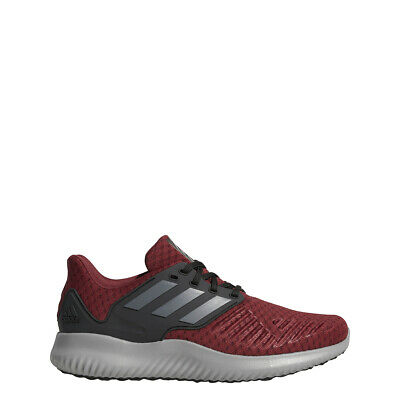 285875cf2 Mens Adidas Alphabounce RC 2 Red Running Athletic Sport Shoes CG5573 Size 11