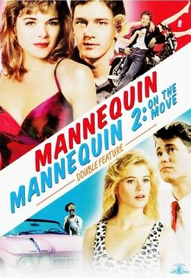 Mannequin & Mannequin 2: On The Move (2PC) - New Region All DVD