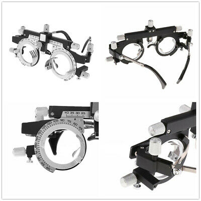 Professional Optical Optic Trial Lens Frame For Optometry Optician Adjustable