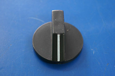 Genuine New Rotary Knob Front For Audi A3A4A5A6A7Q3Q5 VW 8K0881671 4PK Black