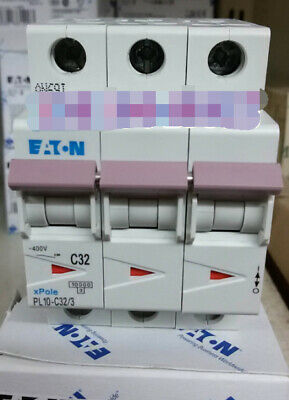 Fst  1PC  NEW   EATON  MOELLER  PL10-C32/3   free shipping