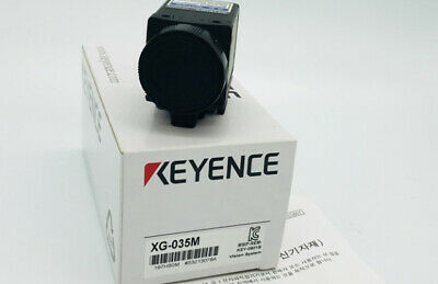 Fst 1PC NEW XG-035M  Keyence CCD Free shipping