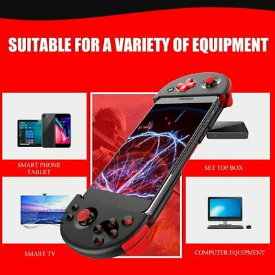 PG-9087 Wireless Bluetooth Gamepad Extendable Joystick Controller For IPEGA SE