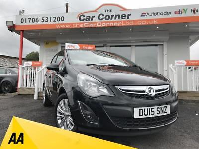 Vauxhall Corsa SE Used Cars Rochdale, Greater Manchester