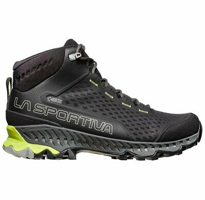 Scarpe uomo hiking mid La Sportiva STREAM GTX surround 7259dccb921
