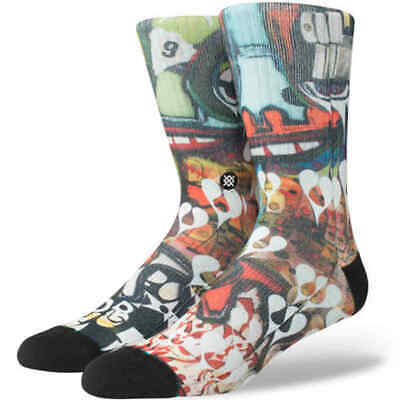 Stance Foundation Frost Heart Socken - multi