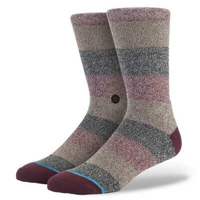 Stance The Boss Socken brown heather