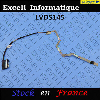 LCD LVDS Screen Video Cable FOR HP ENVY 15z-j100 15-j011nr 15-j050us 15-j107cl