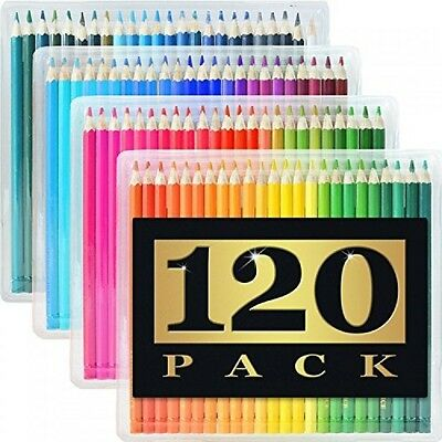 Artist's Choice 120Pack Colored Pencils