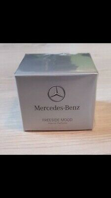 Original Mercedes Duft Flakon Parfüm Air Balance FREESIDE MOOD A2228990600 NEU