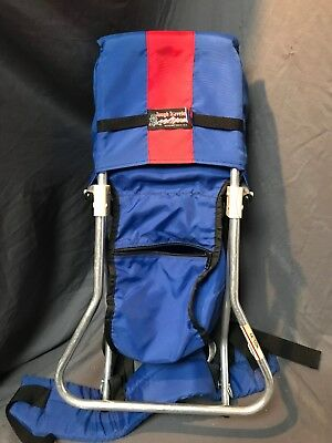 Kelty Kids Meadow Infant Child Backpack Carrier Hiking New Pick Up