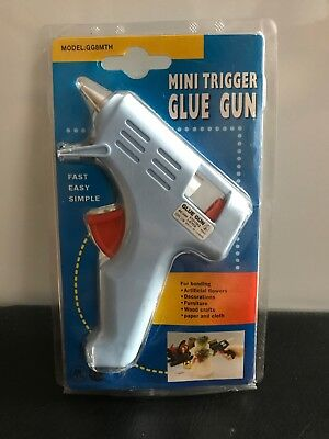 Super Mini Glue Gun with Trigger