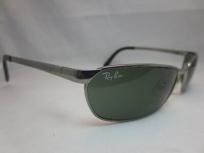 6090ea8400 RAY-BAN FLIGHT SUNGLASSES Unisex Rb3132 With Glass Case -  120.00 ...
