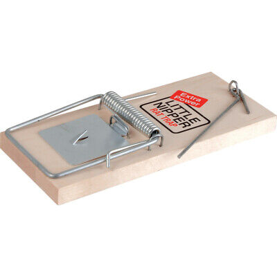 NEW Pest-Stop Little Nipper Rat Trap UK SELLER, FREEPOST